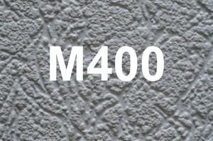 Бетон м400 описание