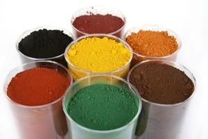 Красители бетонной смеси эпоксидные краски для бетона купить